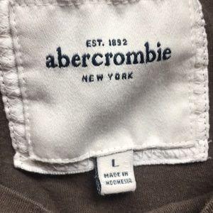 abercrombie kids Tops - Abercrombie t-shirt